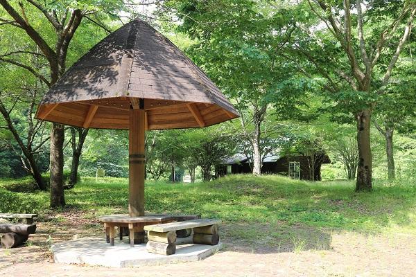平成自然公園(モニュメントの森)