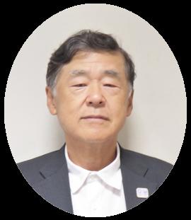 NPO法人日本平成村理事長 美濃羽 治樹